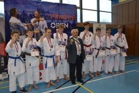 Prague Open Karate Cup