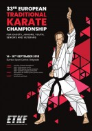 Mistrovství Evropy ETKF