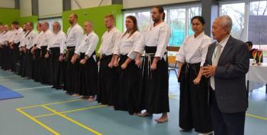 Mistrovství ČR Tradičního karate ITKF