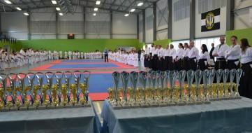 Prague Open Karate Cup 2019