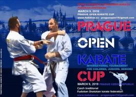 Prague Open Cup 2019