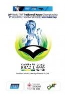 20.Mistrovství světa ITKF