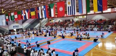 Aktuální výsledky z MS ITKF v Brazílii